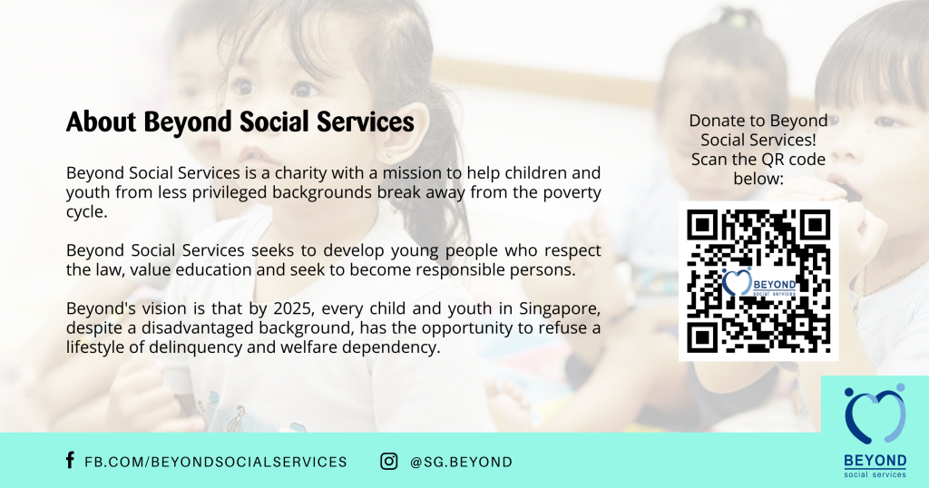About Beyond Social Services