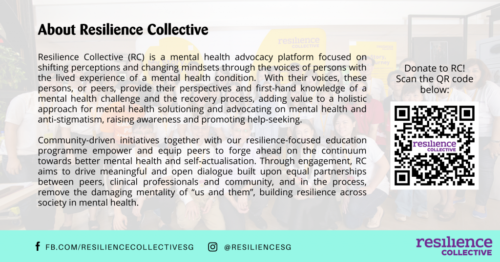 About Resilience Collective